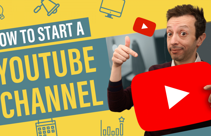 Watch me grow from scratch - how to start a youtube channel from nothing